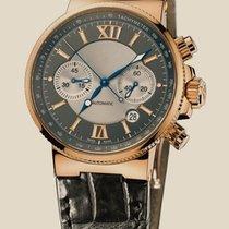 雅典 (Ulysse Nardin) Marine Collection Maxi Marine Chronograph