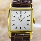 Omega 1960s Manual Wind Cal 484 17 Jewels Authentic Watch (jr10)