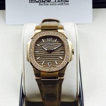 Patek Philippe 7010R-012 Rose Gold Ladies Nautilus 32mm [NEW]