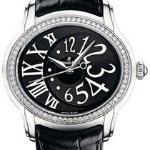 Audemars Piguet Ladies Millenary Black & White 77301ST.ZZ....