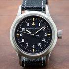 IWC Mark XI Caliber 89 RAF Pilot SS
