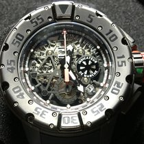 Richard Mille Rm 032 Beverly Hills Limited Edition Pvd Titan