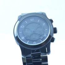 Michael Kors Uhr Quartz Chrono Chronograph Top Zustand