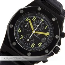 "Audemars Piguet Royal Oak Offshore Chronograph "" End of..."