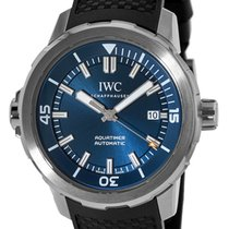 IWC Aquatimer Men's Watch IW329005