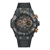 Hublot Big Bang Unico Italia Independent Black Camo NEW