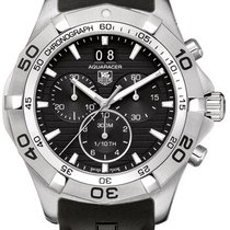 TAG Heuer Aquaracer Quartz CAF101E.FT8011