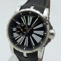 Roger Dubuis RDDBEX0263 Excalibur Limited Edition 888 Pcs 45mm