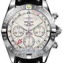 Breitling Chronomat 44 GMT ab042011/g745-1ct