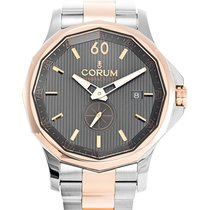 Corum Watch Admirals Cup 395.101.24/V720 AK11