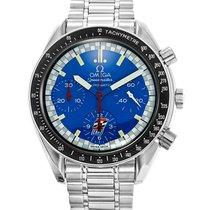 Omega Watch Speedmaster Ex Cart 3510.80.00