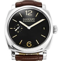 Panerai Watch Radiomir Manual PAM00514