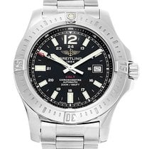 Breitling Watch Colt Auto A17388