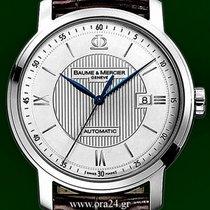 Baume & Mercier Classima XL 42mm Automatic Date Box&Pa...