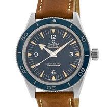 Omega Seamaster Men's Watch 233.92.41.21.03.001