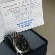 Breitling Duograph