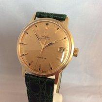 Omega Geneva - men's wristwatch - 1970s