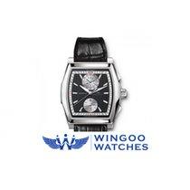 IWC - Da Vinci Chronograph Ref. IW376413