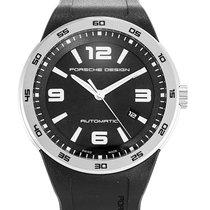 Porsche Design Watch Flat Six 6310.41.44.1167