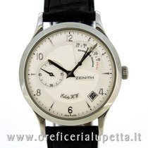 Zenith Elite H W Reserve de Marche 01.1125.655