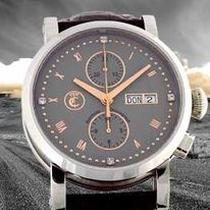 Churpfälzische Uhrenmanufaktur Chronograph
