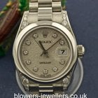 Rolex Oyster Perpetual Lady Datejust 179296