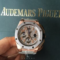 Audemars Piguet Royal Oak Offshore Lebron James 26210OI