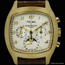 Patek Philippe Ref# 5020J Perpetual Chronograph