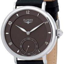 Elysee Germany Executive Edition EL70932 Elegante Herrenuhr...