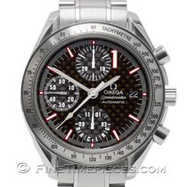 Omega Speedmaster Racing Chronograph Michael Schumacher...