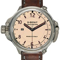 U-Boat CAPSULE LIMITED SERIES - 100 % NEW - FREE SHIPPING