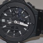 Hublot Big Bang Ceramic Black Magic Chronograph Automatic