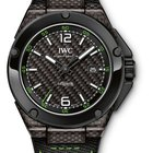 IWC Ingenieur Automatic Carbon Performance Limited Edition