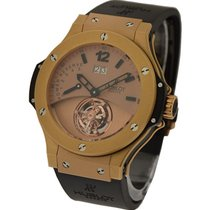 Hublot Big Bang Tourbillon with Big Date