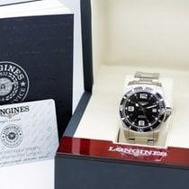 Longines Hydro Conquest - Ref L3.642.4 - Automatik - Box &...