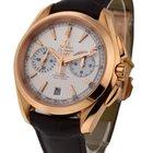 Omega Seamaster Aqua Terra 150M GMT Chronograph in Rose Gold