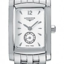 Longines DolceVita Women's Watch L5.155.4.16.6