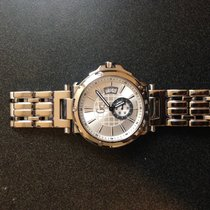 Guess Gc 1 sweep date ss silver