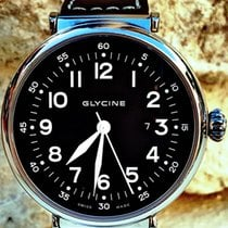 Glycine F104 48mm Automatic 3932.19AT-LB7R