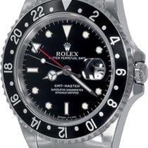 Rolex GMT-Master Model 16700 16700