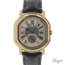 Daniel Roth Datomax Big Size Rose Gold NEW