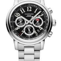 Chopard Mille Miglia Chronograph Black Dial 42mm T