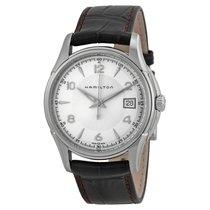 Hamilton Men's H32411555 Jazzmaster Gent Quartz Watch