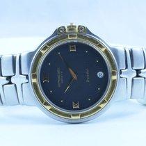 Raymond Weil Herren Uhr Parsifal 34mm Stahl/stahl Quartz Top