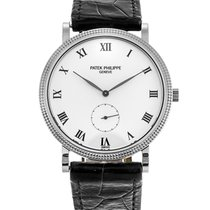 Patek Philippe Watch Calatrava 3919G