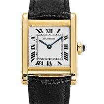 Cartier Watch Tank Francaise 81710453