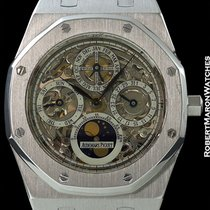 Audemars Piguet Royal Oak Skeleton Quantieme Perpetual...