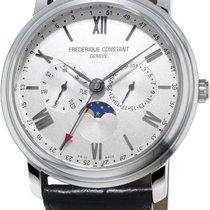 Frederique Constant Geneve Classic Business Timer FC-270SW4P6...