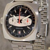 Breitling Chrono-Matic Vintage Chronograph with date, ...