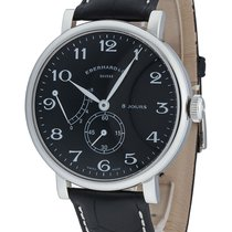 Eberhard & Co. 8 Jours Grande Taille 21027.5 CP